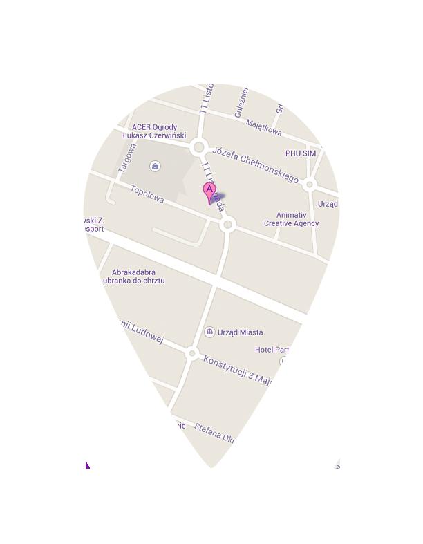 Zobacz na mapie